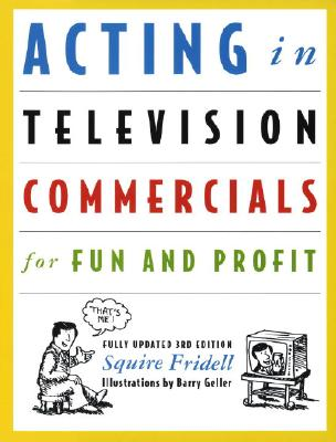 Acting in Television Commercials